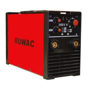 Lasapparaat Röwac