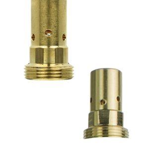 kontakttip lasapparaat